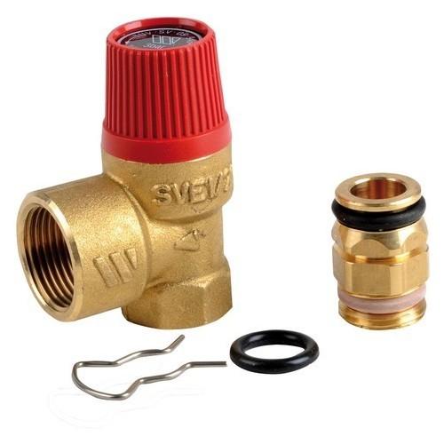 Válvula calefacción - ELM LEBLANC 87167621440