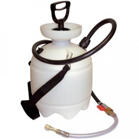 Tratamiento - análisis del agua - Bomba de inyección SENTINEL